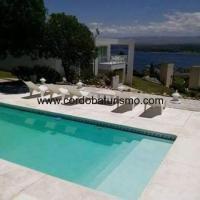 Casas Blancas Lago Molinos