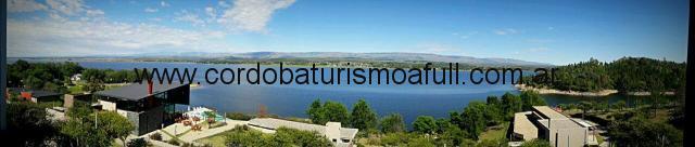 Pueblo Chico Lago Los Molinos